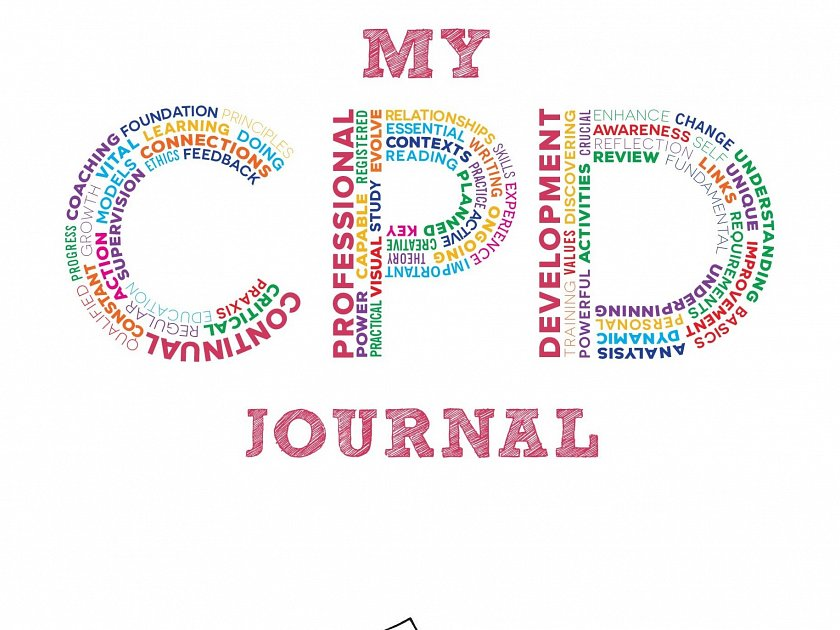 My CPD Journal